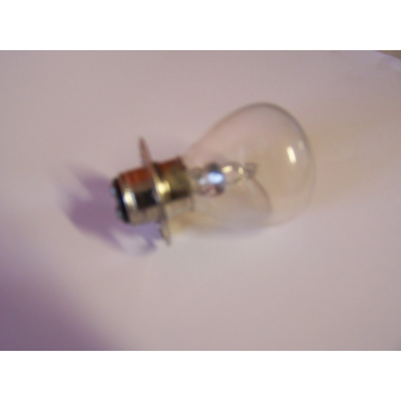AMPOULE DE PHARE A COLLERETTE 35 WATTS